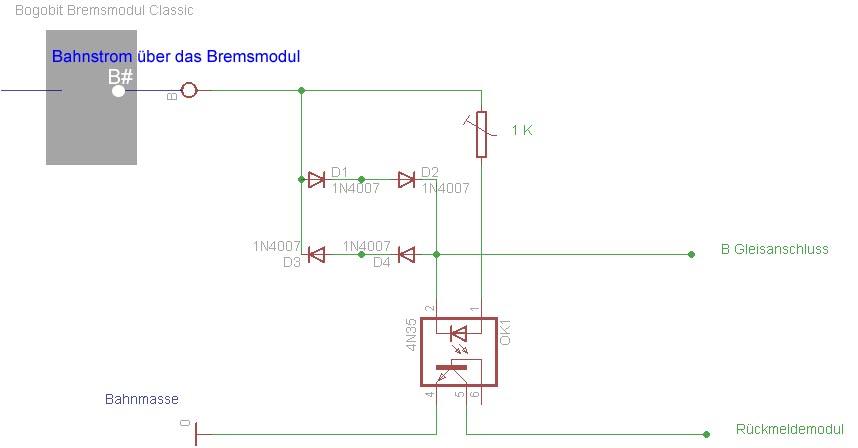 Jörg`s Modellbahn und Modellbau Seite – GBM und Bremsmodul
